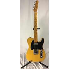 Fender 2013 1952 Hot Rod Telecaster Solid Body Electric Guitar