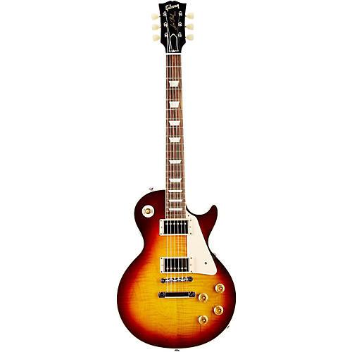 Gibson Custom 2013 1959 Les Paul Standard Historic Reissue Gloss Bourbon Burst