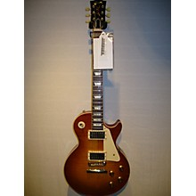 Gibson 2013 1959 Reissue Les Paul Solid Body Electric Guitar