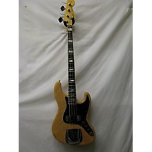 Fender 2013 1974 American Vintage Jazz Bass Electric Bass Guitar
