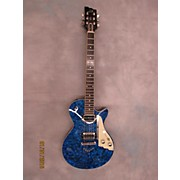 Duesenberg USA 2013 49ER Solid Body Electric Guitar