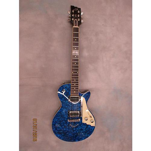 Duesenberg 2013 49ER Solid Body Electric Guitar-thumbnail