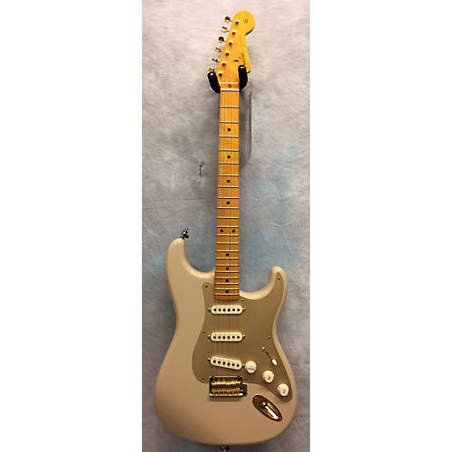 Fender 2013 60th Anniversary Classic Player 1950s Stratocaster-thumbnail