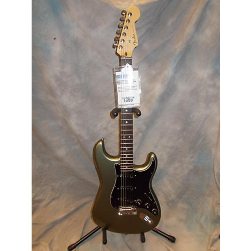 Fender 2013 AMERICAN DELUXE STRAT PROTOTYPE Solid Body Electric Guitar-thumbnail