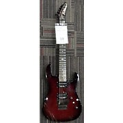 B.C. Rich 2013 ASM Pro Solid Body Electric Guitar