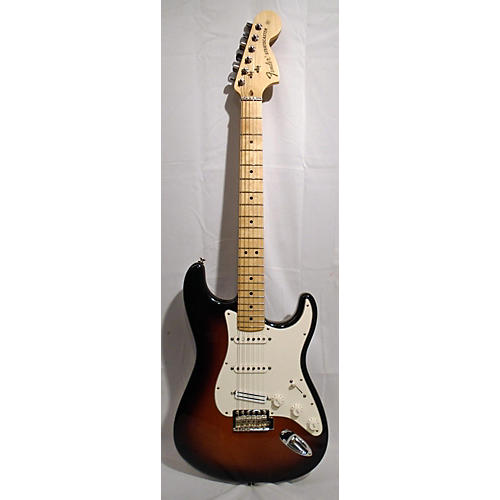 Fender 2013 American Special Stratocaster Solid Body Electric Guitar
