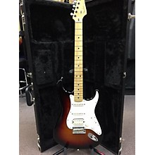 Fender 2013 American Standard Stratocaster HSS Solid Body Electric Guitar