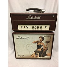 Marshall 2013 C5 Custom Pinup W/ Cabinet Guitar Stack