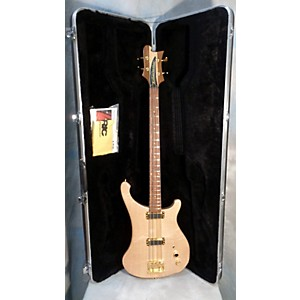 Pre-owned Rickenbacker 2013 Cheyanne 4004 CII Electric Bass Guitar by Rickenbacker