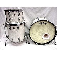 Ludwig 2013 Classic Maple Drum Kit