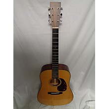 Martin 2013 D18GE 1934 Golden Era Acoustic Guitar