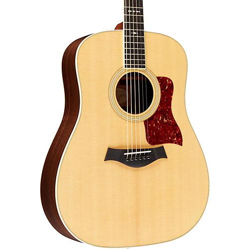 Taylor 2013 DN7 Dreadnought Acoustic Guitar