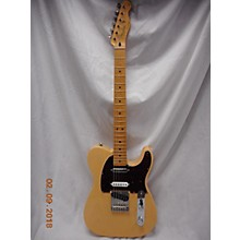 Fender 2013 Deluxe Nashville Telecaster Solid Body Electric Guitar