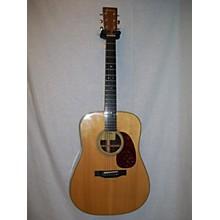 Eastman 2013 E20d Acoustic Guitar