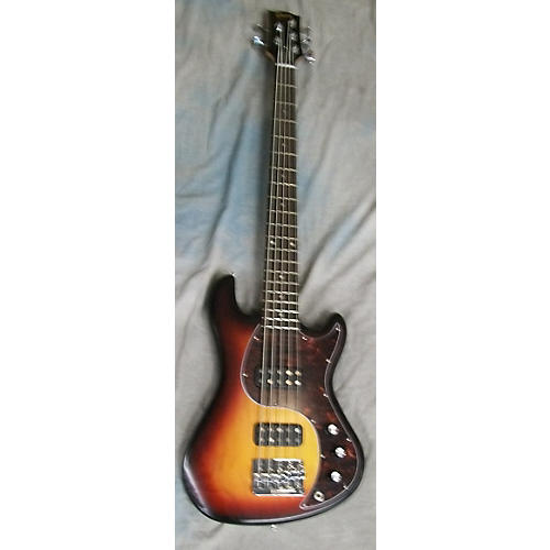 Gibson 2013 EB5 5 String Electric Bass Guitar