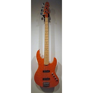 Pre-owned ESP 2013 Elite J4 Electric Bass Guitar by ESP