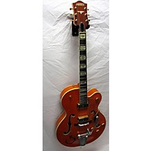 Gretsch Guitars 2013 G6210DSW Chet Atkins Signature Hollow Body Electric Guitar