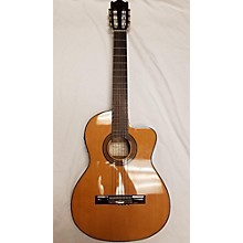 Ibanez 2013 GA6CE Classical Acoustic Electric Guitar
