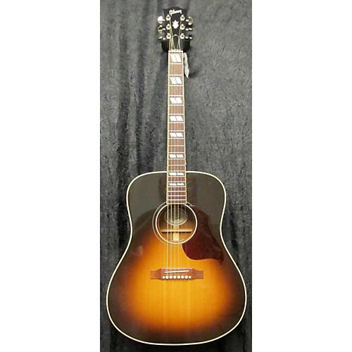 Gibson 2013 Hummingbird Pro Acoustic Guitar-thumbnail