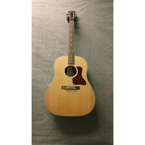 Gibson 2013 J29 Acoustic Electric Guitar-thumbnail