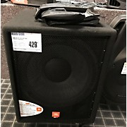 JBL 2013 JRX118SP 500W Powered Subwoofer