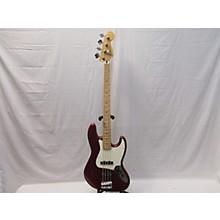 Fender 2013 Jazz Bass MIM Electric Bass Guitar