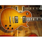Gibson 2013 Les Paul Custom Figured RW Solid Body Electric Guitar