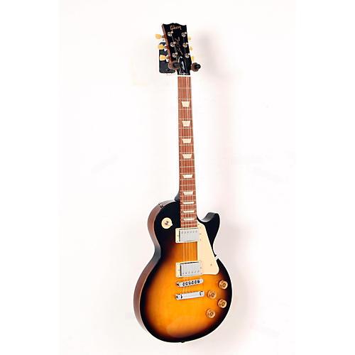 Gibson 2013 Les Paul Studio Min-ETune Electric Guitar Vintage Sunburst 888365343617