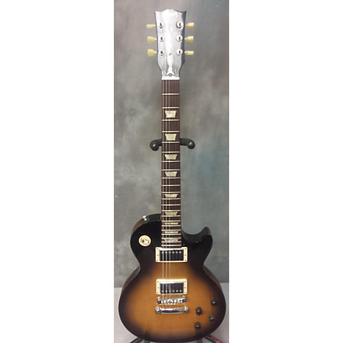 Gibson 2013 Les Paul Studio Solid Body Electric Guitar-thumbnail