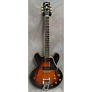 Gibson Luther Dickinson Signature ES335 Hollow Body Electric Guitar