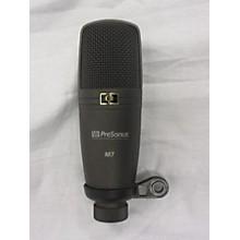 Presonus 2013 M7 Condenser Microphone
