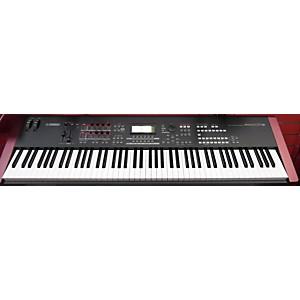 Pre-owned Yamaha 2013 MOXF8 88 Key Keyboard Workstation by Yamaha