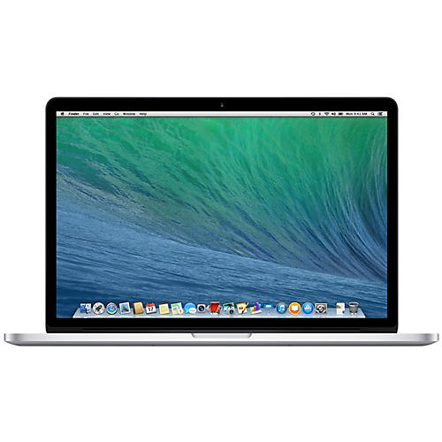 Apple 2013 MacBook Pro 15