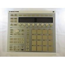 Native Instruments 2013 Maschine MKII MIDI Controller