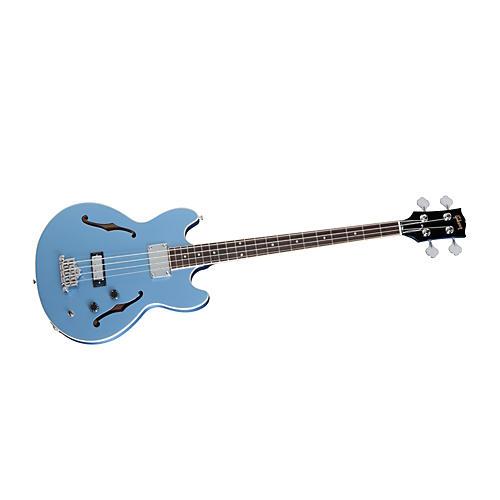 Gibson 2013 Midtown Standard Electric Bass Pelham Blue