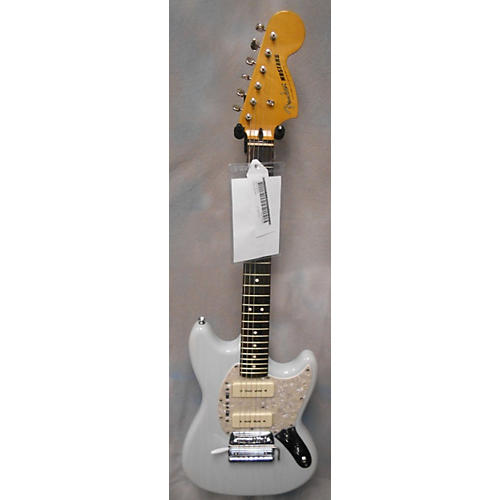 Fender 2013 Modern Player Mustang Solid Body Electric Guitar-thumbnail