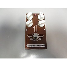 Mad Professor 2013 One 13 Effect Pedal