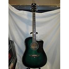 Keith Urban 2013 PHEONIX SERIES Acoustic Electric Guitar