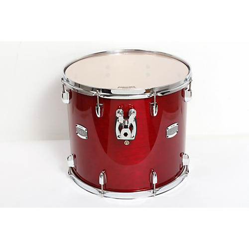 Yamaha 2013 Stage Custom Birch Tom 16 x 14 in. Cranberry Red