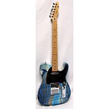 Fender 2013 Standard Telecaster Swirl Solid Body Electric Guitar