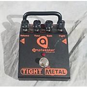 Amptweaker 2013 Tight Metal Effect Pedal