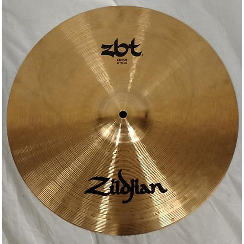 Zildjian 2014 16in ZBT Crash Cymbal