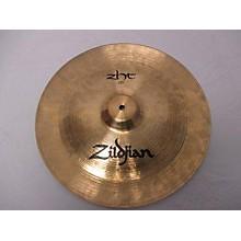 Zildjian 2014 16in ZHT China Cymbal