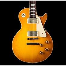 Gibson Custom 2014 1958 Les Paul Plaintop VOS Electric Guitar