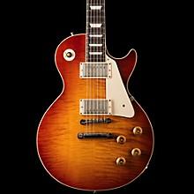 2014 1959 Les Paul Reissue VOS Electric Guitar Sunrise Tea Burst