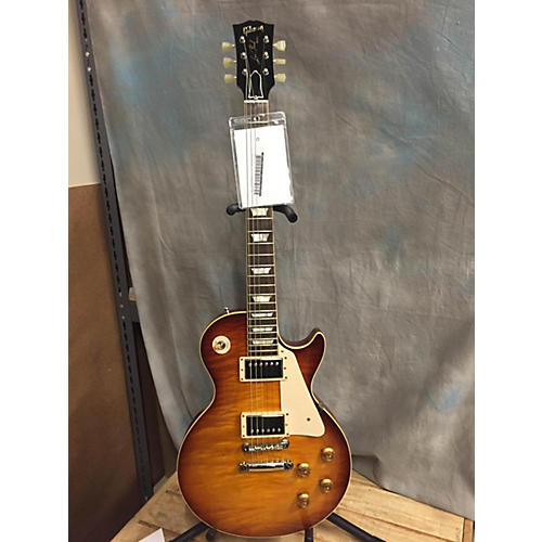 Gibson 2014 1959 Les Paul VOS Solid Body Electric Guitar