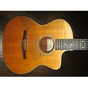 Taylor 2014 214CEN Classical Acoustic Electric Guitar
