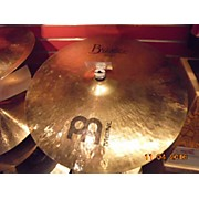 Meinl 2014 24in Byzance Medium Ride Cymbal
