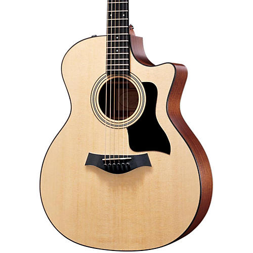 Taylor 2014 314ce Sapele/Spruce Grand Auditorium Acoustic-Electric Guitar Natural