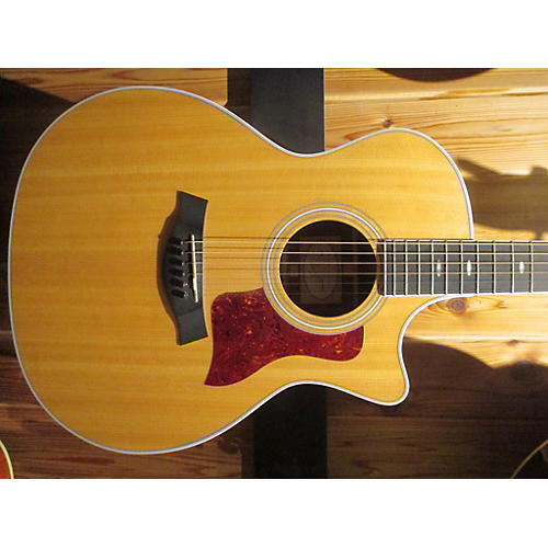 Taylor 2014 414CE Acoustic Electric Guitar